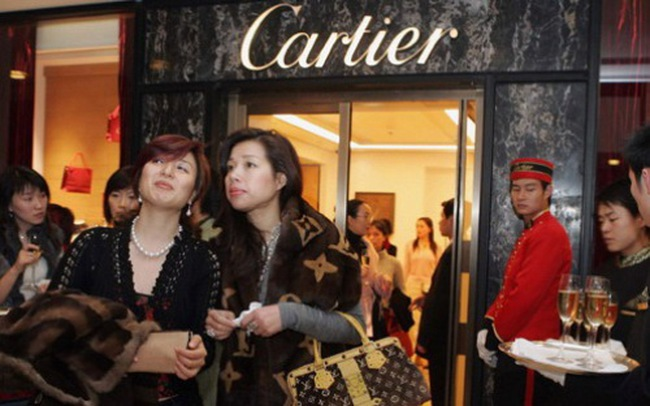 Khách Trung Quốc đến Nhật mua gì?