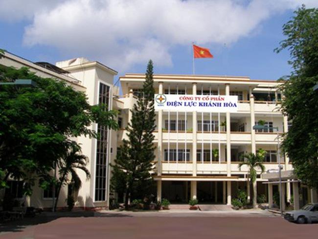 Điện lực Khánh Hòa (KHP): Quý 1/2015 thoát lỗ nhờ lãi khác