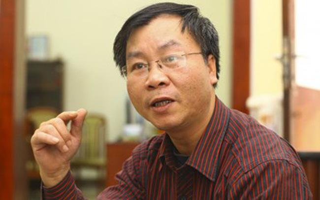 TS.Vũ Đình Ánh: Điều chỉnh tỷ giá tác động rất nhỏ đến lạm phát