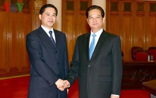 Thủ tướng ủng hộ Vân Nam (Trung Quốc) mở đường bay tới Việt Nam