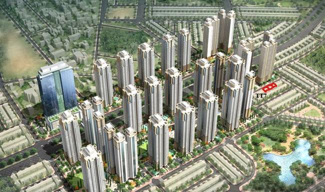PVR: Quý 3 lỗ 2 tỷ đồng, đã nhận tiền cọc 269 tỷ đồng cho dự án Văn Phú