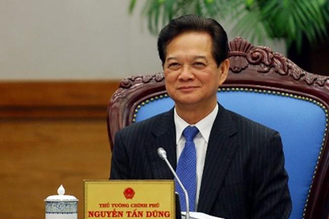 Thủ tướng phê chuẩn nhân sự 2 tỉnh