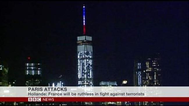 Pháp công bố ảnh tên khủng bố đánh bom liều chết thứ 3