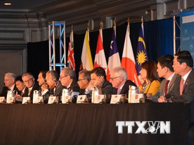 Lãnh đạo các nước tham gia TPP họp tại Philippines cuối tháng 11
