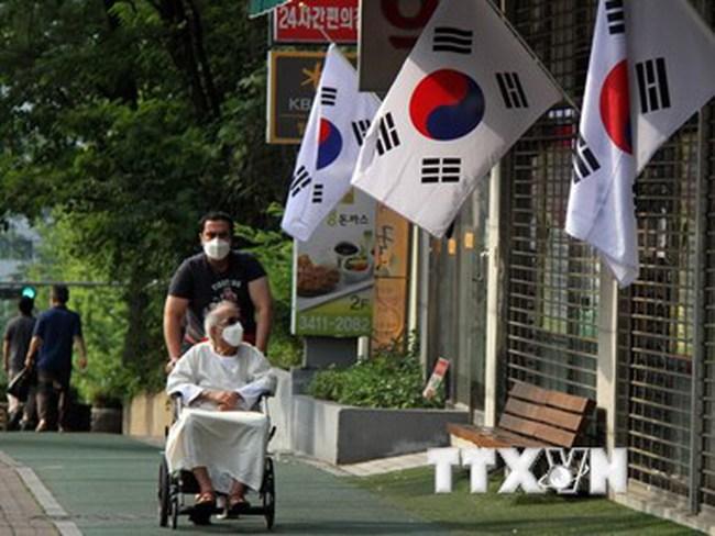Khách nước ngoài liên tục hủy tour đến Hàn Quốc do lo ngại MERS