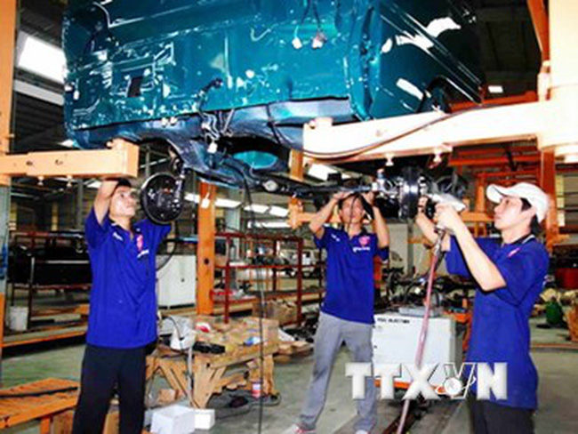 Phú Yên thu hút hơn 4,5 tỷ USD vốn FDI