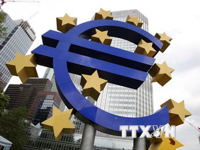 ECB bắt đầu triển khai chương trình nới lỏng định lượng