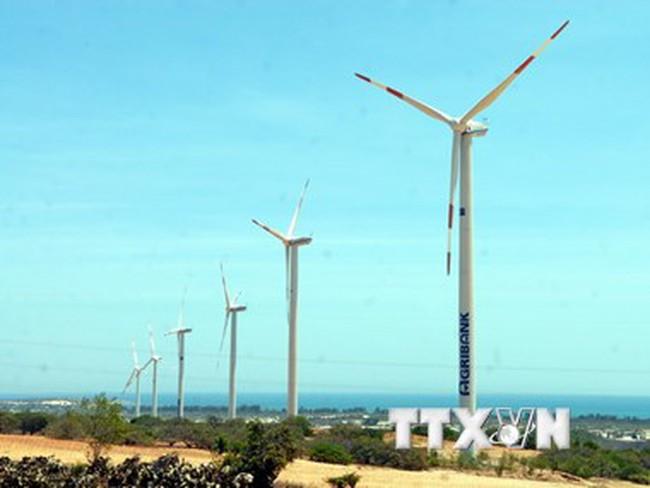 Đức hỗ trợ 6,9 triệu euro mở rộng quy mô điện gió tại Việt Nam