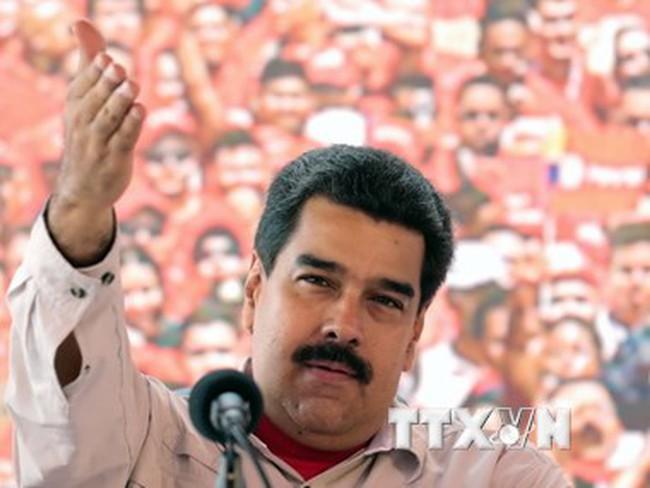 Venezuela và OPEC đang nỗ lực bình ổn giá dầu trên thế giới