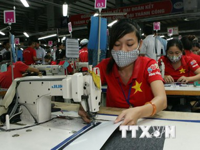 Báo Hong Kong: Việt Nam được nhiều hơn mất từ Hiệp định TPP