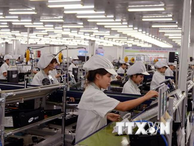 Hiệp định thương mại tự do Việt-Hàn: Cơ hội song hành thách thức