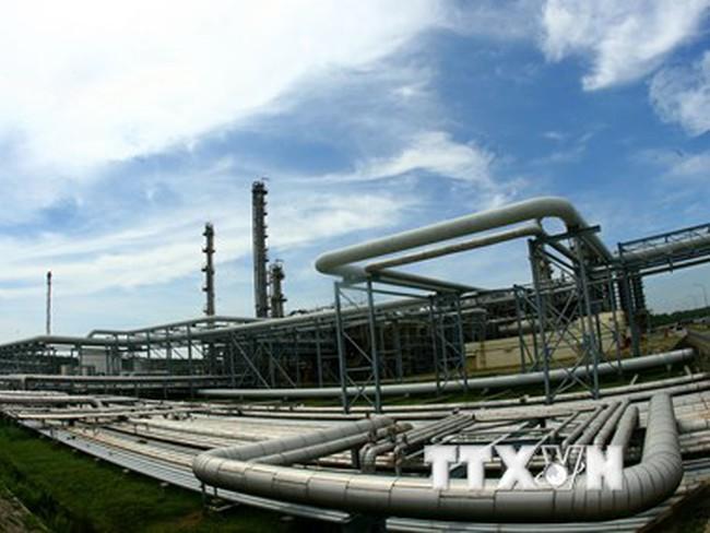 Hơn 1,8 tỷ USD nâng cấp, mở rộng nhà máy lọc dầu Dung Quất