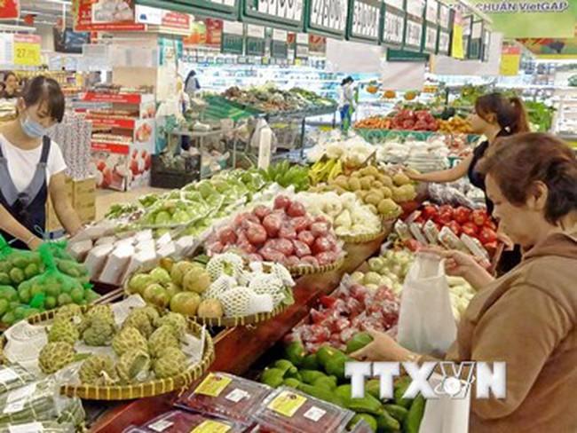 EIU: Lạm phát ở Việt Nam tiếp tục giảm nhờ nỗ lực bình ổn giá