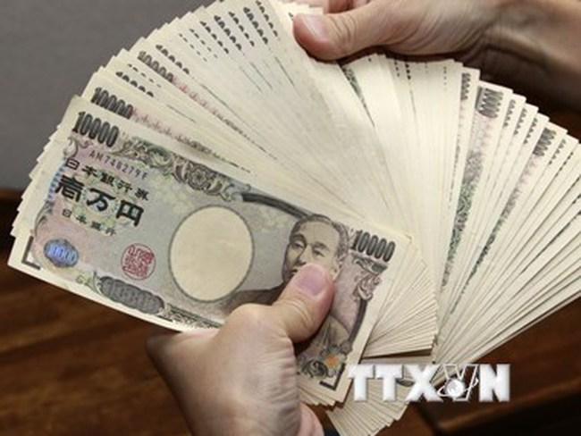 Đồng yen đối mặt với sức ép bán ra khi Fed chưa nâng lãi suất