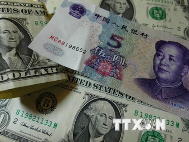Các đồng tiền chủ chốt tại châu Á lên giá trước đồng USD