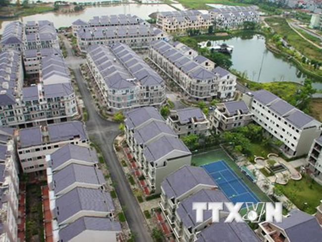 """Luật kinh doanh bất động sản: Sự an toàn được đảm bảo bằng """"giá"""""""