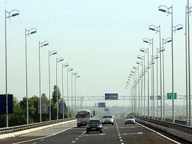 Cần 17.800 tỉ đồng làm cao tốc Ninh Bình- Nghi Sơn