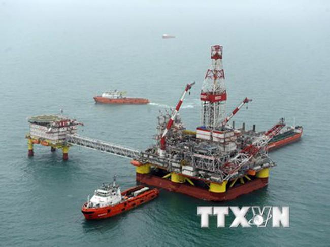 Liên minh châu Âu có thể tẩy chay nhập khẩu dầu mỏ từ Nga