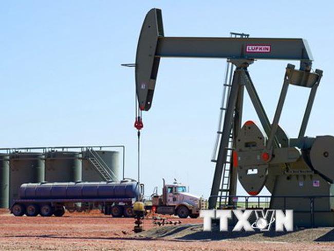 Mỹ định bán 58 triệu thùng dầu thô từ kho dự trữ chiến lược
