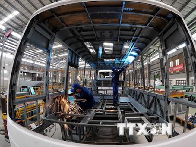 Fitch: Việt Nam nằm trong số 3 thị trường tiềm năng tăng trưởng
