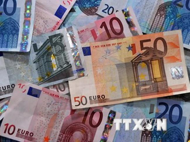 Hy Lạp kiên quyết không nhượng bộ EU về chương trình cứu trợ