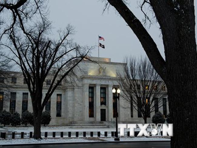 IMF cắt giảm mức dự báo tăng trưởng đối với nền kinh tế Mỹ