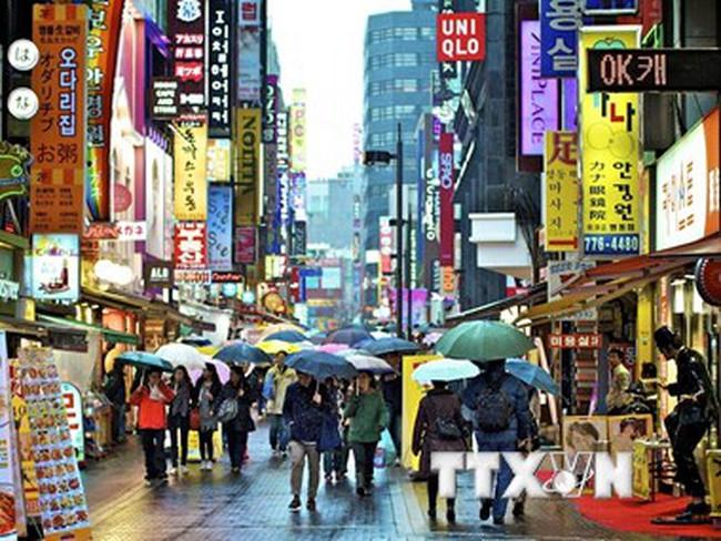 FTA EU-Hàn Quốc sẽ có hiệu lực đầy đủ từ giữa năm 2016
