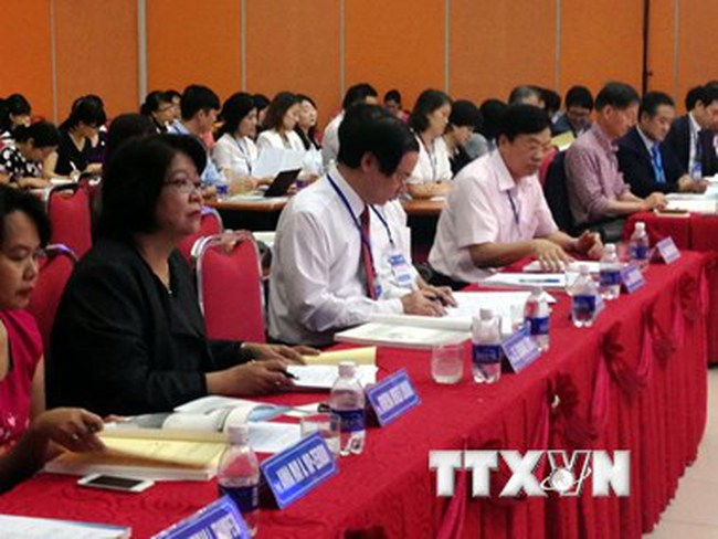 Định hình mối quan hệ Việt Nam-Hàn Quốc thông qua FTA