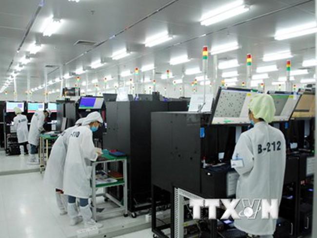 Đầu tư của Hàn Quốc vào Việt Nam tăng 82% so với cùng kỳ