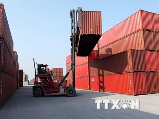 Việt Nam trở thành thị trường xuất khẩu lớn thứ 3 của Hàn Quốc