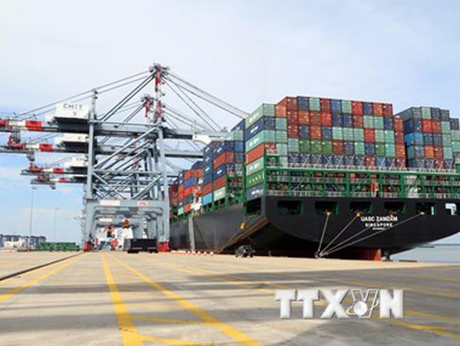 TPP với kinh tế Việt Nam: Phát huy hệ thống cảng biển