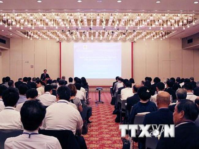 Doanh nghiệp Nhật đánh giá tích cực môi trường đầu tư Việt Nam
