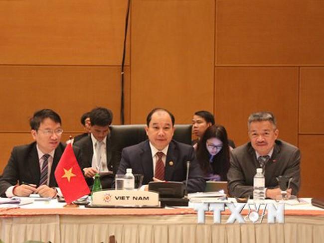 Việt Nam nỗ lực tận dụng thời cơ đển hội nhập kinh tế ASEAN