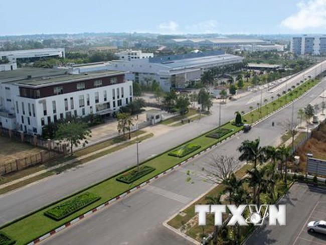Thành phố Hồ Chí Minh xúc tiến đầu tư Khu công nghệ cao thứ 2