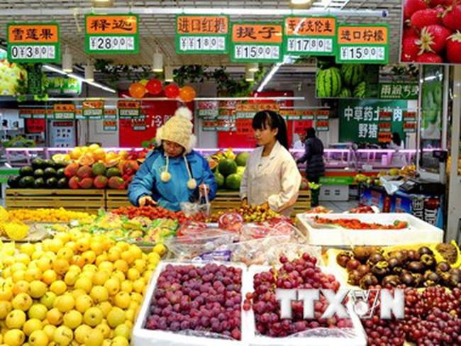 Cựu Chủ tịch FED: Kinh tế Trung Quốc tăng trưởng chậm lại là cần thiết