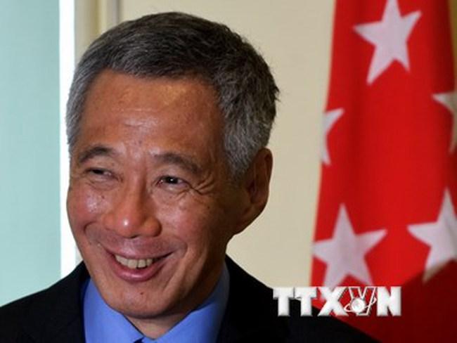 Thủ tướng Singapore Lý Hiển Long đã xuất viện sau ca phẫu thuật