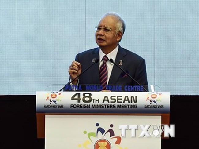 ASEAN đang trên đà trở thành nền kinh tế lớn thứ 4 thế giới