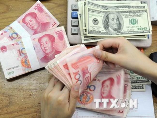 Người giàu Trung Quốc chạy đua chuyển tài sản ra nước ngoài