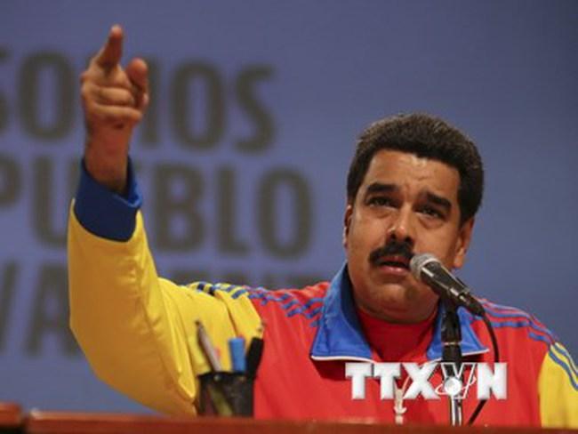 Venezuela tiếp tục tăng 30% lương tối thiểu cho người lao động