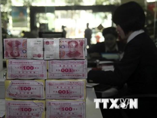 Ngân hàng Trung ương Trung Quốc giảm lãi suất từ ngày 1/3