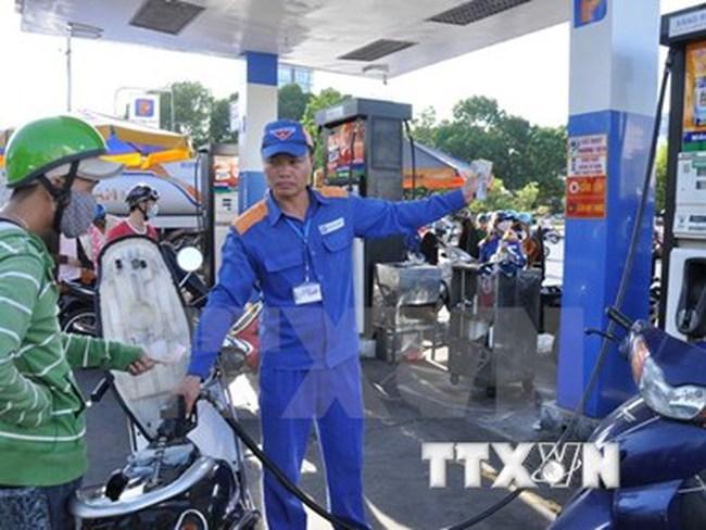 Bộ Công Thương: Xem xét điều chỉnh giá xăng dầu trong ngày 3/9