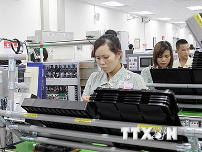 Samsung có kế hoạch đầu tư 1,9 tỷ USD vào nhà máy tại Việt Nam