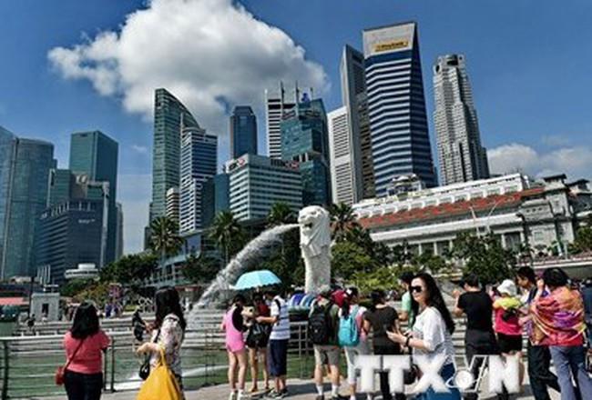 Singapore: PMI giảm xuống mức thấp nhất trong gần 3 năm qua