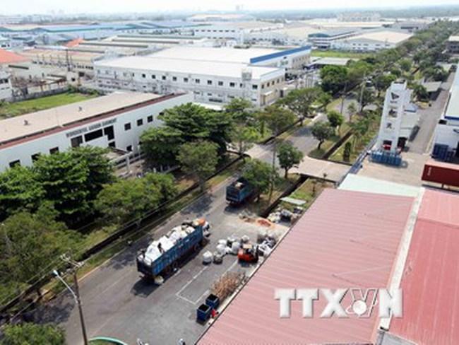 TP Hồ Chí Minh nỗ lực đạt tăng trưởng kinh tế trên 10%