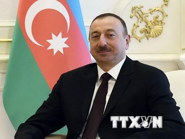 Ngân hàng Quốc tế Azerbaijan phải mất 5 năm để tư nhân hóa