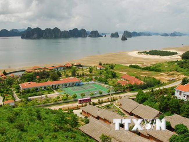 Quảng Ninh kêu gọi đầu tư vào 71 dự án trong vòng 5 năm tới