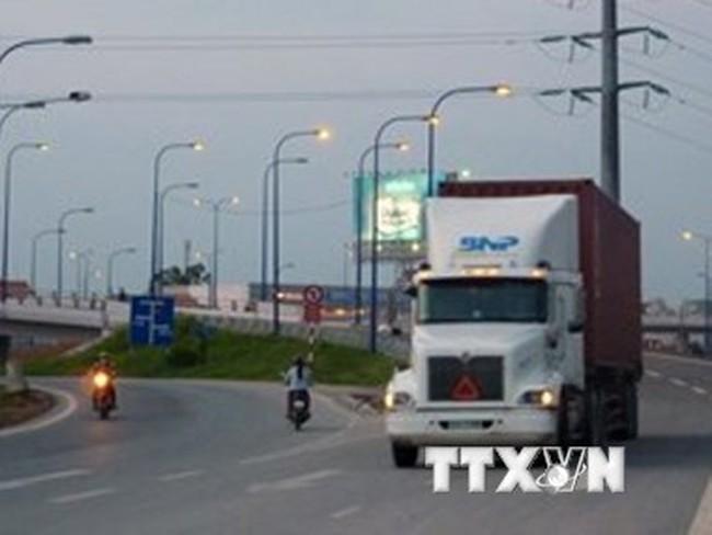 ADB tài trợ 234 triệu USD cải cách năng lực cạnh tranh và giao thông