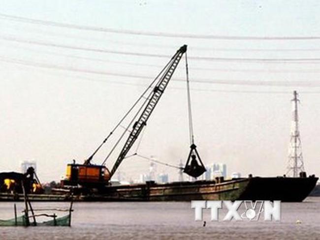TP.HCM muốn vay 7.900 tỷ đồng để nạo vét sông Soài Rạp giai đoạn 3