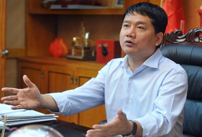 """Bộ trưởng Thăng giới thiệu mô hình """"chính quyền cảng"""""""