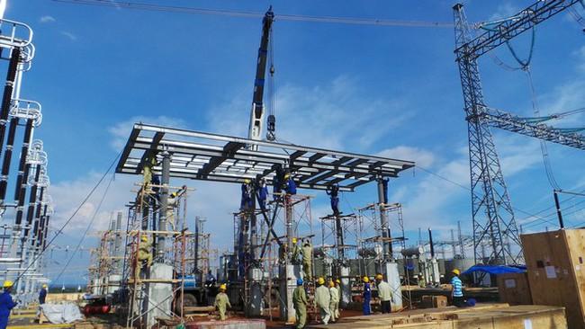 Thêm nguồn vốn vay ODA cho lĩnh vực truyền tải điện